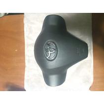 Tapa Airbag Toyota Yaris Envio Gratis!