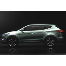Sistema Anti Asalto Para Hyundai Santa Fe Insta Domicilio