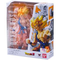 Goku Awakening Ver - S.h.figuarts, Bandai / Tamashii Nations
