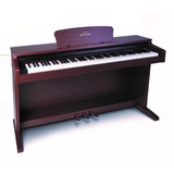 Piano Digital 7 Octavas  88 Teclas Dk-100 ( Envío Gratis )