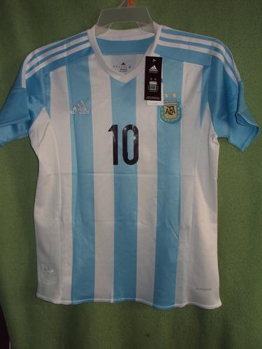 647ca6197ec77 Camiseta Selección Argentina Temporada 15 16