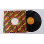 Vinilo 12  Los Prisioneros Ep. Disco Mix  4 Temas