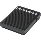 M-audio Sp-1 Us Pedal De Sustain Para Teclados