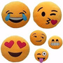 Cojin Emoticón Whatsapp Almohada 30 Cm. / Fernapet<br><strong class='ch-price reputation-tooltip-price'>$ 2.990</strong>
