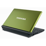 Netbook Toshiba Nb505 En Desarme