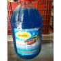 Detergente Líquido Concentrado Génesis