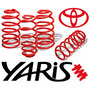 Toyota New Yaris 06-13 Espirales Rsx