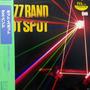Vinilo Dazz Band - Hot Spot Edición Japonesa + Obi segunda mano  Santiago