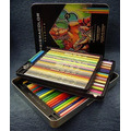 Prismacolor Premier Soft Core Colored Pencils, 72 Colored P