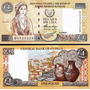 Billete De Chipre 1 Pound Año 2004<br><strong class='ch-price reputation-tooltip-price'>$ 5.700</strong>
