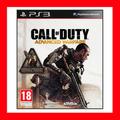 Call Of Duty®: Advanced Warfare Ps3