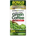 Cafe Verde 800 Mg Por Dosis