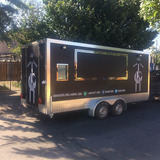 Food Truck Y Trailers Corporativos Desde
