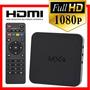 Smart Tv Box Mxq Quad Core Full Hd Chromecast Netflix Kodi