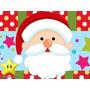 Mega Kit Imprimible Navidad Invitaciones Etiquetas Cajita #2