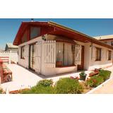 Casa El Canelillo, Amoblada, Estacionamiento, Cable, 4 Pers