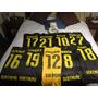 Camisetas Futbol / Equipos Completos / Arsenal Chelsea