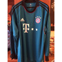 Camiseta De Arquero Adidas Bayern Munchen Talla L Año 2013