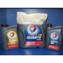 Aceite Total Quartz 7000 10w40 4 Litros Petroleros