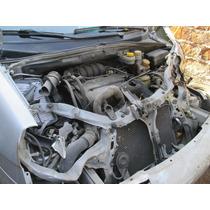 Chevrolet Vivant 2004-2010