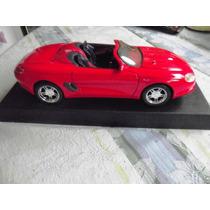 Maisto Mustang 1995 Mach I I I Esc.1:18 Impecable