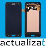 Pantalla Completa Samsung Galaxy J7 (lcd+tactil) Garantizada