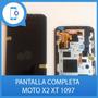 Pantalla Completa  Moto X2  Instalada. Myphonexpress<br><strong class='ch-price reputation-tooltip-price'>$ 99.000</strong>