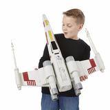 Nave X-wing Fighter Star Wars Rebels  79 Cm (hasbro)