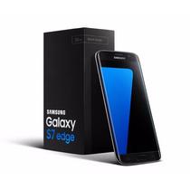 Samsung Galaxy S7 Edge Duos + Lentes Vr / Iprotech