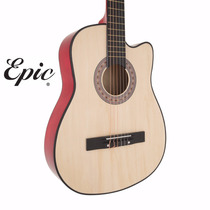 Guitarra Cutaway Despacho Gratis