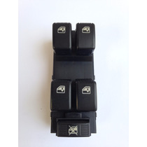 Interruptor Switch Alza Vidrios Principal Geely Ck