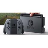 Consola Nintendo Switch - Kochetech