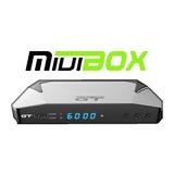 Miuibox Gt Decodificador Fta
