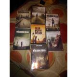 The Walking Dead 1-2-3-4-5-6- Fear