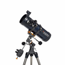 Telescopio Celestron Astromaster 114eq