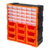 Caja Organizadora Plastica 39 Compartimentos