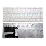 Teclado Notebook Hp 240 G2 - 240 G3 - 340 G1 - 340 G2 14-n