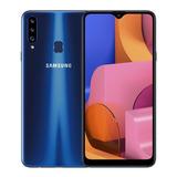 Galaxy A20s 32gb - 1 Año Garantía - Tienda Oficial Samsung