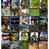 Juegos Dreamcast