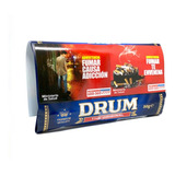 Tabaco  Drum  De 40 Gramos C/u Por $6999