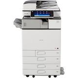 Ricoh Color Multifuncional Fotocopiadora