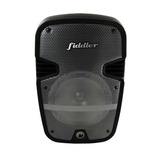 Parlante Karaoke Bluetooth Fiddler 8'' Pedestal Y Micrófono