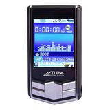 1 Pieza De Reproductores De Mp3 Mp4 De 32gb Radio Con Lcd