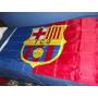 Bandera Barcelona F.c