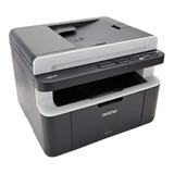 Impresora Brother Multifuncional Láser Dcp-1617nw Wifi