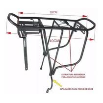 a20a456656e Accesorios Parrillas Bicicletas con los mejores precios del Chile en ...