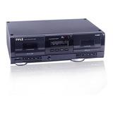 Deck Cassette Pyle Pd659du. En Chile, 220v