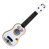 Guitarra Para Niño De Pelicula Coco Elun Store