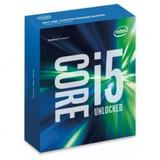 Intel Cpu Core I5 6600k 3.5ghz