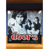 Vinilo The Doors, Greatest Hits, Nuevo Y Sellado